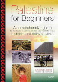Palestine For Beginners - Second Edition