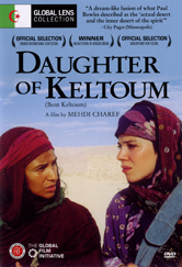 Daughter of Keltoum