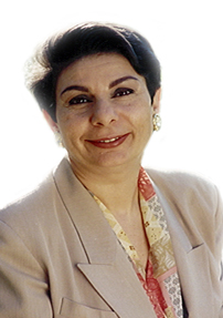 Hanan Ashrawi: A Woman of Her Time